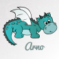 Preview: Applikationsvorlage DRACHE Arno
